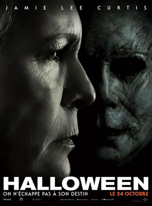 Bande-annonce Halloween