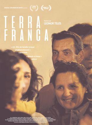 Bande-annonce Terra Franca