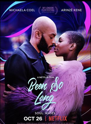 Bande-annonce Been So Long