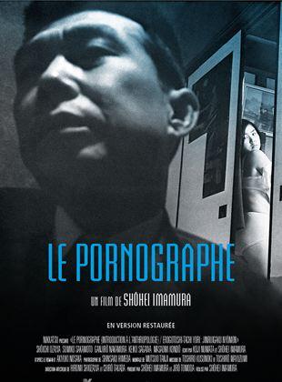 Bande-annonce Le Pornographe