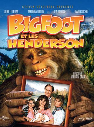 Bande-annonce Bigfoot et les Henderson