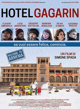 Bande-annonce Hotel Gagarin