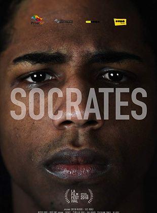 Socrates Garçon des rues