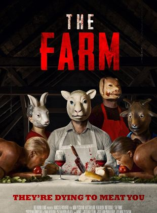 Bande-annonce The Farm