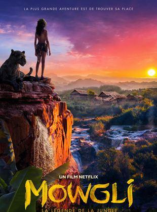 Bande-annonce Mowgli : la légende de la jungle