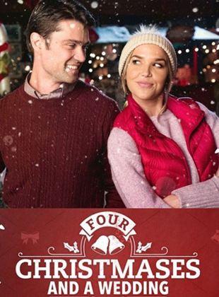 Quatre Noël et un mariage streaming