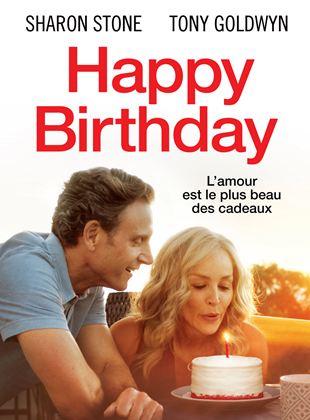 Bande-annonce Happy Birthday