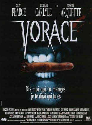 Bande-annonce Vorace