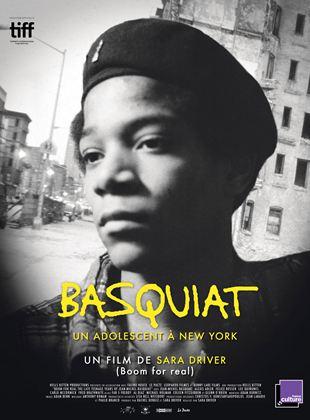 Bande-annonce Basquiat, un adolescent à New York