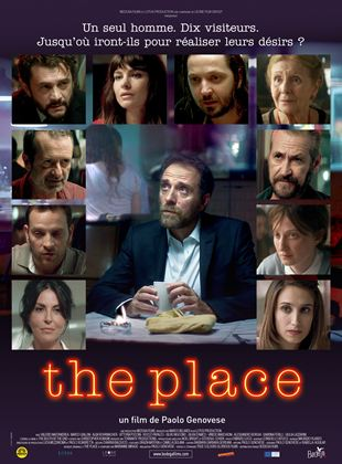 Bande-annonce The Place