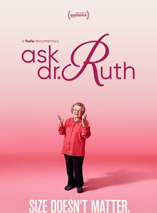 Bande-annonce Ask Dr. Ruth