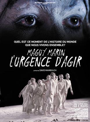 Maguy Marin : l'urgence d'agir streaming