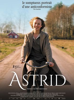Astrid streaming