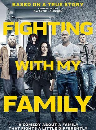 Bande-annonce Une famille sur le ring