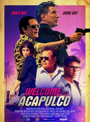 Welcome à Acapulco