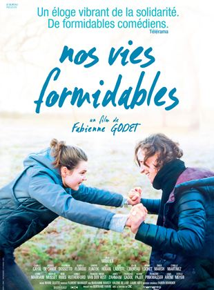 Bande-annonce Nos vies formidables