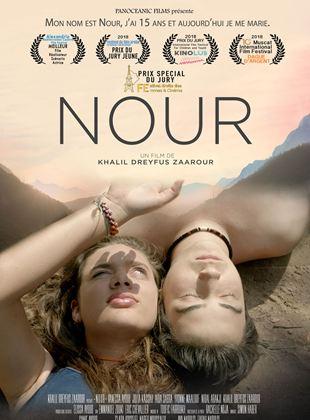 Bande-annonce Nour