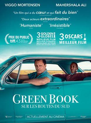 Bande-annonce Green Book : Sur les routes du sud