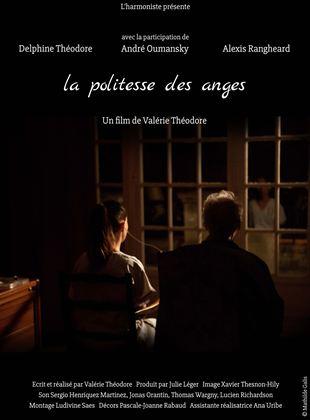 La Politesse des anges