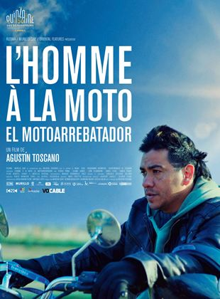 Bande-annonce L'Homme à la moto