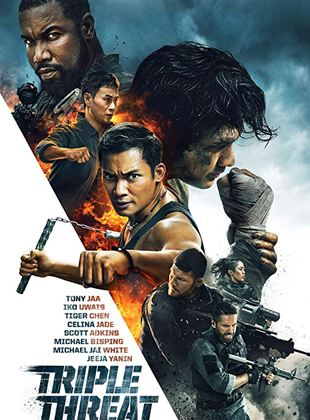 Bande-annonce Triple Threat