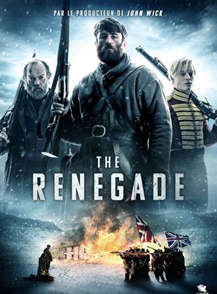 Bande-annonce The Renegade