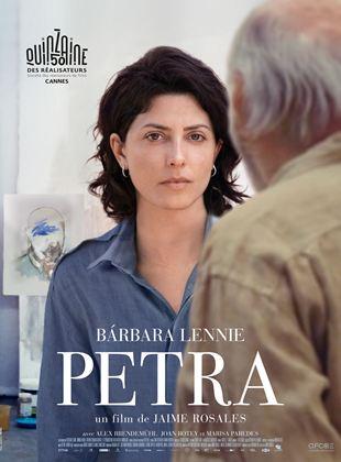 Bande-annonce Petra
