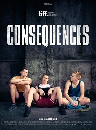 Bande-annonce Consequences