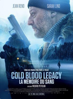 Bande-annonce Cold Blood Legacy - La mémoire du sang