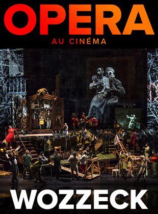 Bande-annonce Wozzeck (Metropolitan Opera)