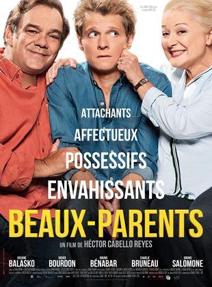 Bande-annonce Beaux-parents