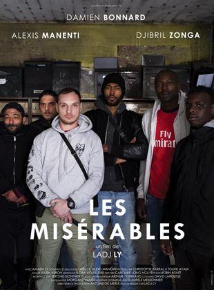 Les Misérables (court-métrage)