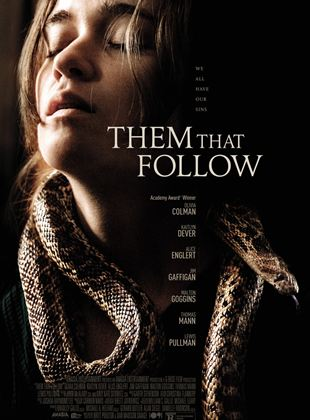 Bande-annonce Them That Follow