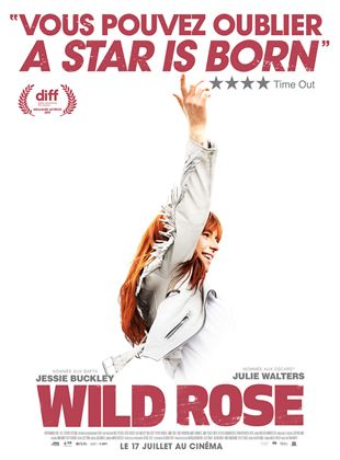 Bande-annonce Wild Rose