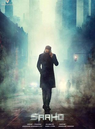 Bande-annonce Saaho