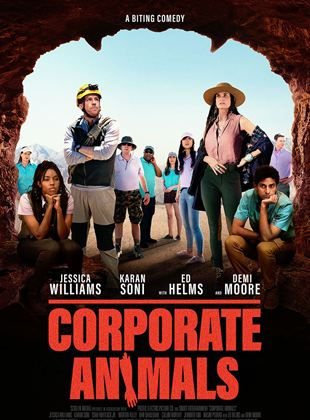 Bande-annonce Corporate Animals