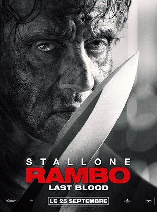Bande-annonce Rambo: Last Blood