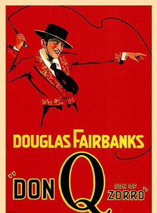 Don X, fils de Zorro