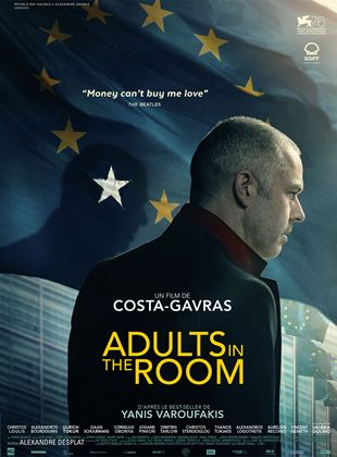 Bande-annonce Adults in the Room
