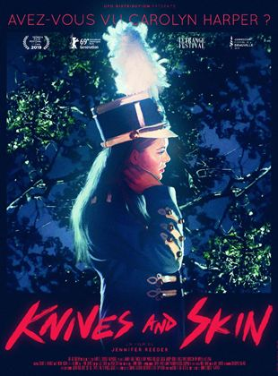 Bande-annonce Knives and Skin