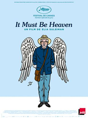 Bande-annonce It Must Be Heaven