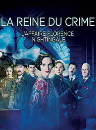L'affaire Florence Nightingale