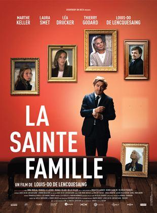 Bande-annonce La Sainte Famille