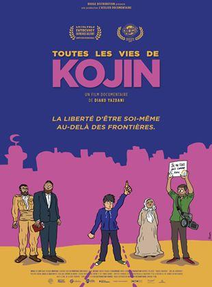Toutes les vies de Kojin streaming
