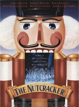 The Nutcracker streaming