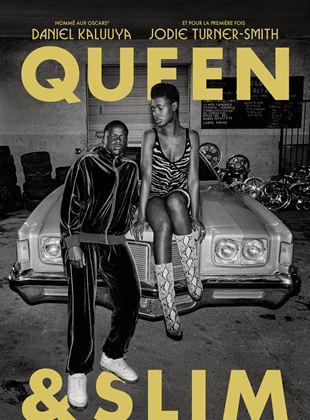 Bande-annonce Queen & Slim