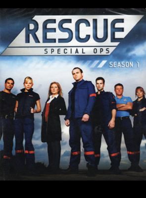 Rescue unité spéciale