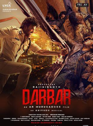 Bande-annonce Darbar