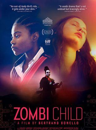 Bande-annonce Zombi Child