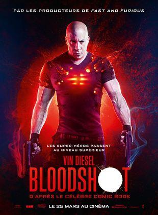 Bande-annonce Bloodshot